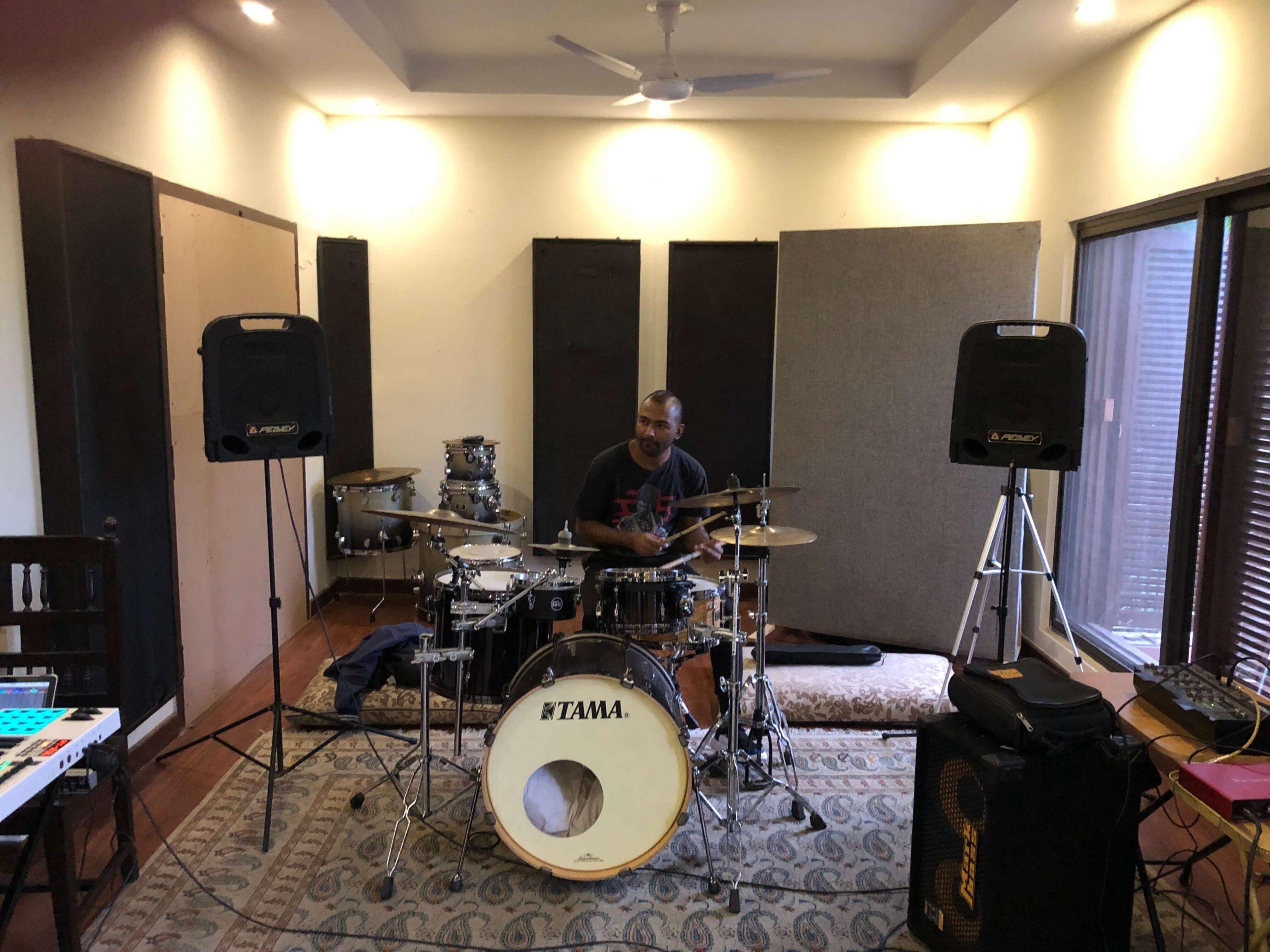 New Jam Space