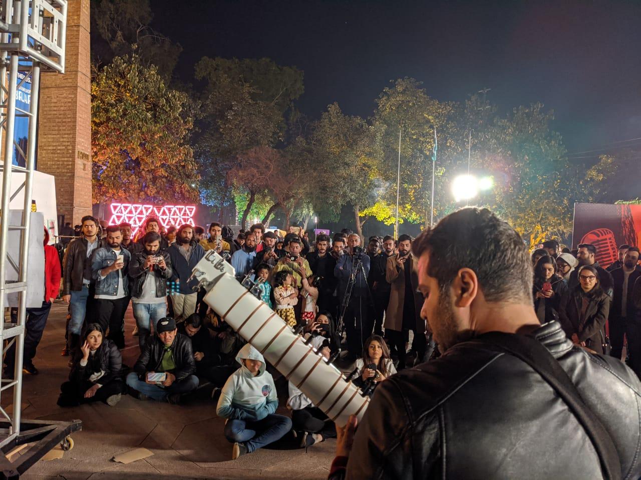 LMM – Lahore Music Meet